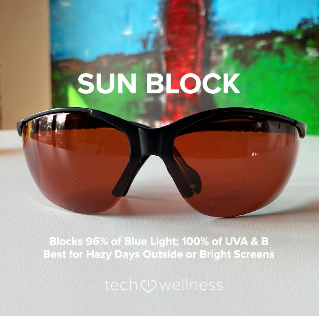 Block Outdoor Blue Light With These Top Sellers Tech Wellness