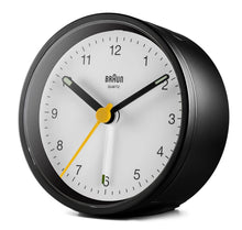 Digital Flourishing Toolkit™ Tech Wellness Solutions to help you achieve balance with technology. Tech Wellness Toolkit With Black Braun Clock with White Clock Face