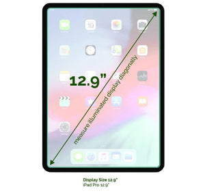 "Do Blue Light Screen Protectors Work? Well, Yes. Choose From the Best Shields for Cellphone, Laptop, Nintendo and IPad Blue Light Blocker Tech Wellness iPad Pro 12.9"" by Eyejust"