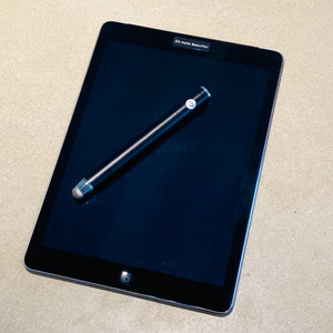 Fat Grip Super Stylus.  Beefy, Thick and Fun To Use Stlus for iPad, Tablets and Phones