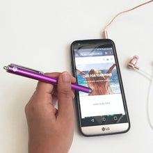 Our Best Stylus Pens For iPad and iPhone. $10 to $22 Less EMF Stylus Tech Wellness