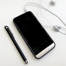 Our Best Stylus Pens For iPad and iPhone. $10 to $22 Less EMF Stylus Tech Wellness Black Metal Mesh $10