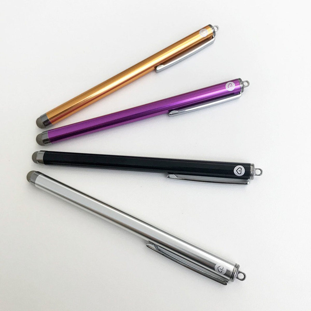 Our Best Stylus Pens For iPad and iPhone. $10 to $22 Less EMF Stylus Tech Wellness Click To Choose Stylus Type and Color
