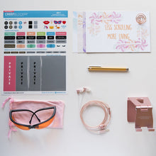 Sparkle Gift Sets • Lovely Ways To Create Safety, Health and Balance With Technology Tech Wellness The Sparkle Gift Set