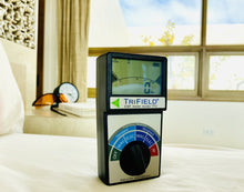 Tried and True! TriField Meter EMF Detector for Electric EMF, Magnetic EMF and RF Radiation. Radiation Tech Wellness