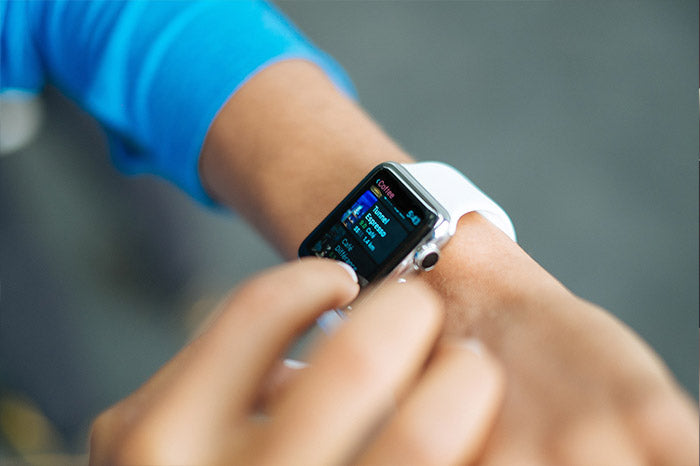 Apple watch and wearables wireless radiaiton