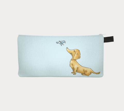 Berry Weens Puppy Pouch