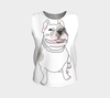 Shell Top - Fred the Frenchie - Regular