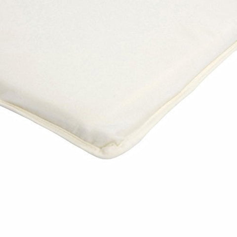 Arm's Reach Ideal Co-Sleeper Fitted Sheet - Natural