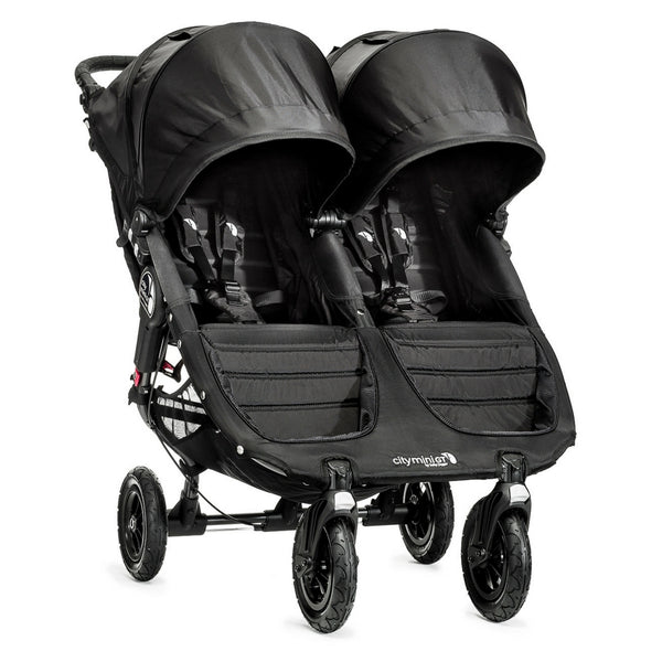 Baby Jogger City Mini GT Twin Stroller