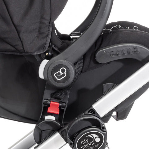 Baby Jogger City Select Car Seat Adapter