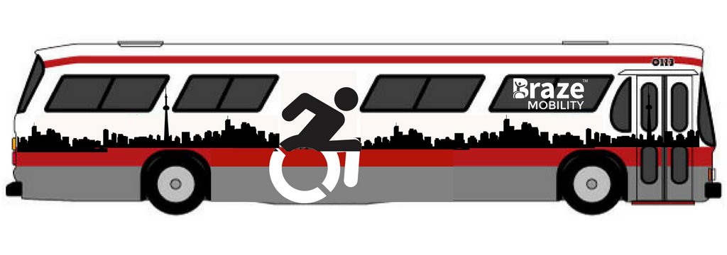 TTC vs. The World: Subway Transit Accessibility