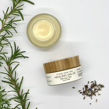 Healing Salve - Original Scent - 500mg (1.2oz/35ml)