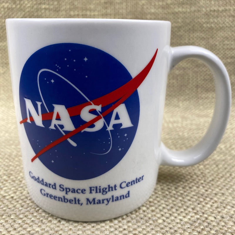 Featured mug for July 27th, 2020!