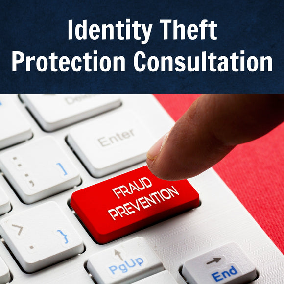 Identity Theft Protection Consultation