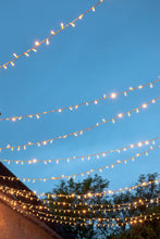 Fairy Lights - Warm - 80m