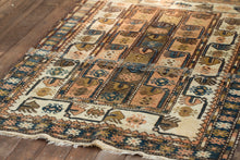 Turkish Rug Medium