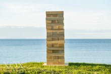Giant Connect 4 & Giant Jenga