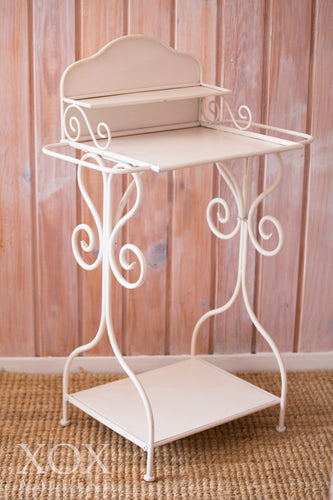Vintage Writing Desk - Signing Table or Display Stand