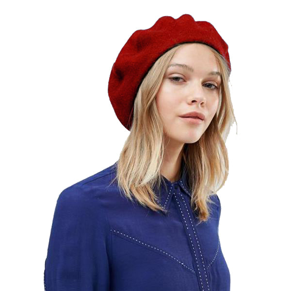 French Style Beret