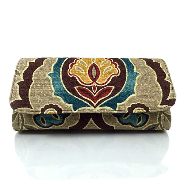 Swavelle Mill Creek Beige Wallet