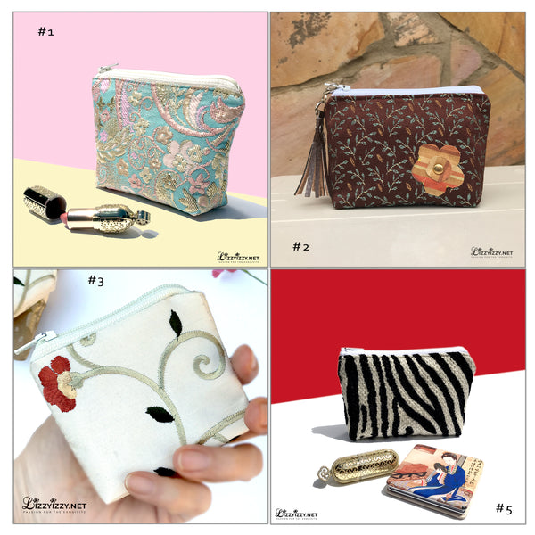 Coin Purse Collections