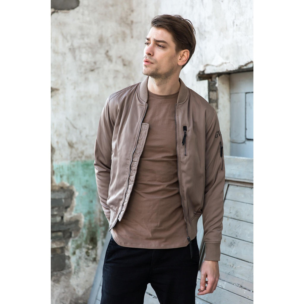 Dust Storm Brown Freedom Jacket