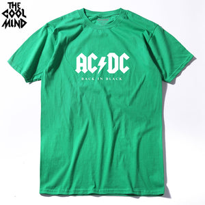 ACDC Printed T-Shirt