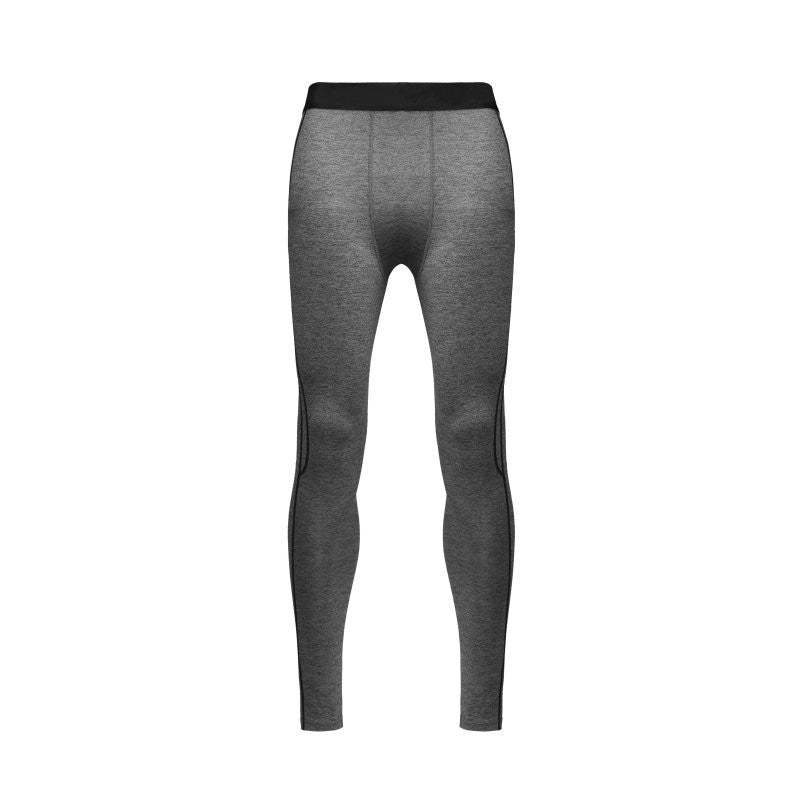 2017 Newest Style   Men Athletic Compression Base Layer Pants Skinny Legging Tights Running Gym Wear