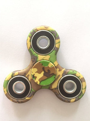 2017 Design Fidget Spinner