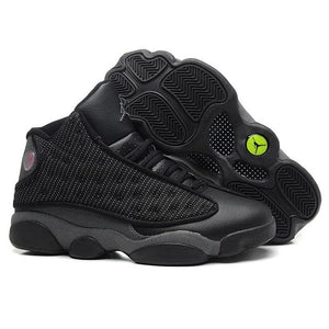 Jordan Air Retro 13 XIII Men hologram barons flints He Got Game olive Basketball shoes Athletic Outdoor Sport Sneakers 41-46