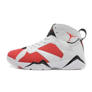 Jordan Air Retro 7 VII Men Basketball shoesraptor guyz Hares Olympic Bordeaux GG Cardinal Raptor Outdoor Sport Sneakers 41-46