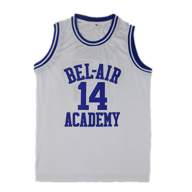 Bel Air Academy Basketball Jerseys