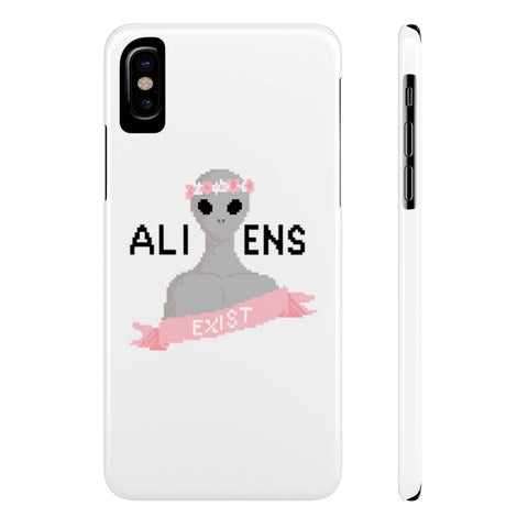 Alien Phone Cases - Alternative Fashion