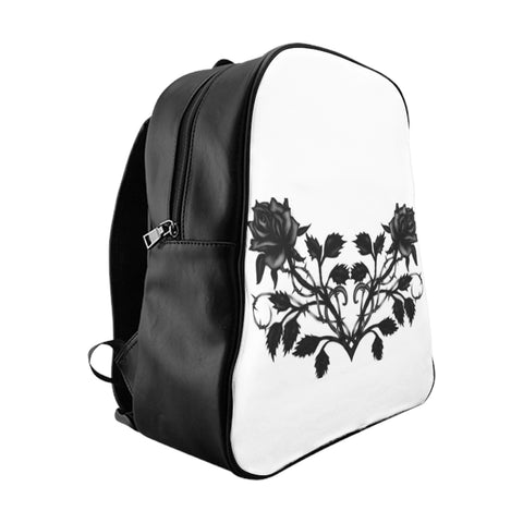 Roses Backpack - Alternative Fashion