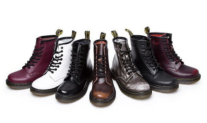 Doc Martens Inspired (more colors) - Alternative Fashion