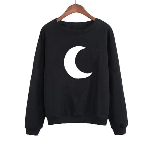 Pullover Luna - Alternative Fashion