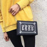 Bag Magic Book - Alternative Fashion