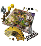 Harry Potter Monopoly Adventure Game