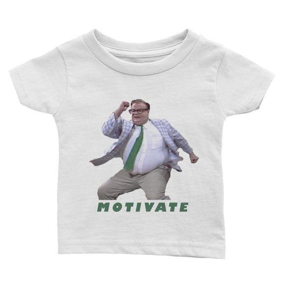 Motivate - Infant Tee