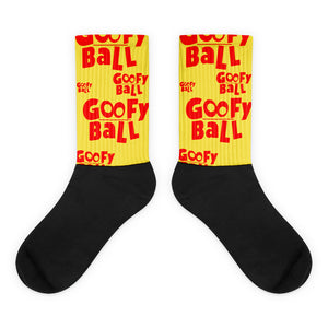 Goofy Ball! Socks