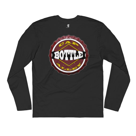 Drink in the Alley - Long Sleeve
