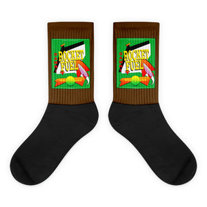 Rocket Fuel Socks