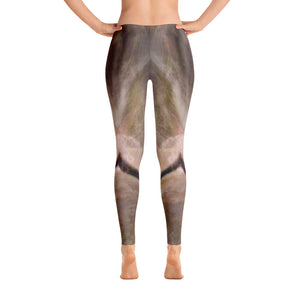 Accendio - Leggings - Wet Paint Collection