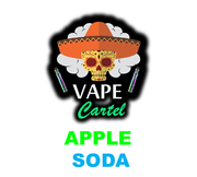 Apple Soda (60ml)