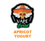 Apricot Yogurt (60ml)