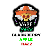 Blackberry Apple Raz (60ml)