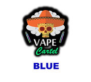 Blue MTL   (60ml)