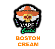 Boston Cream (60ml)