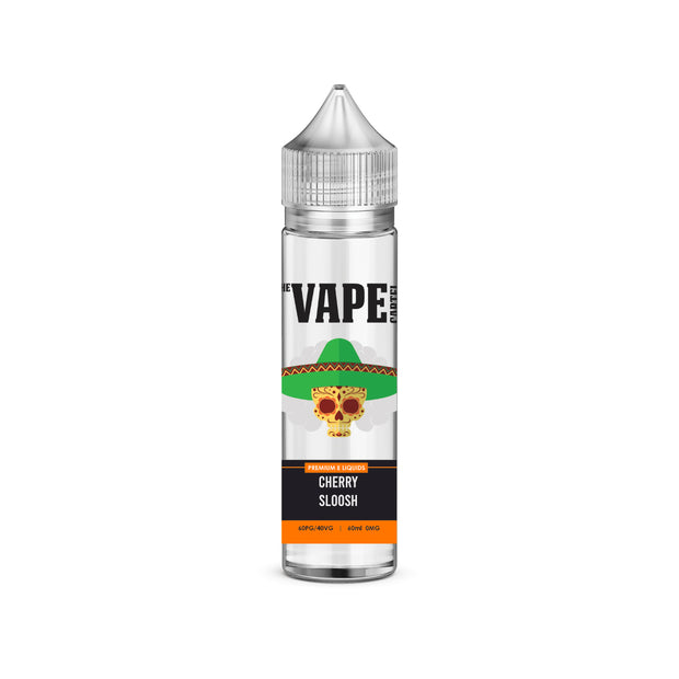 CHERRY SLOOSH MTL (60ML)